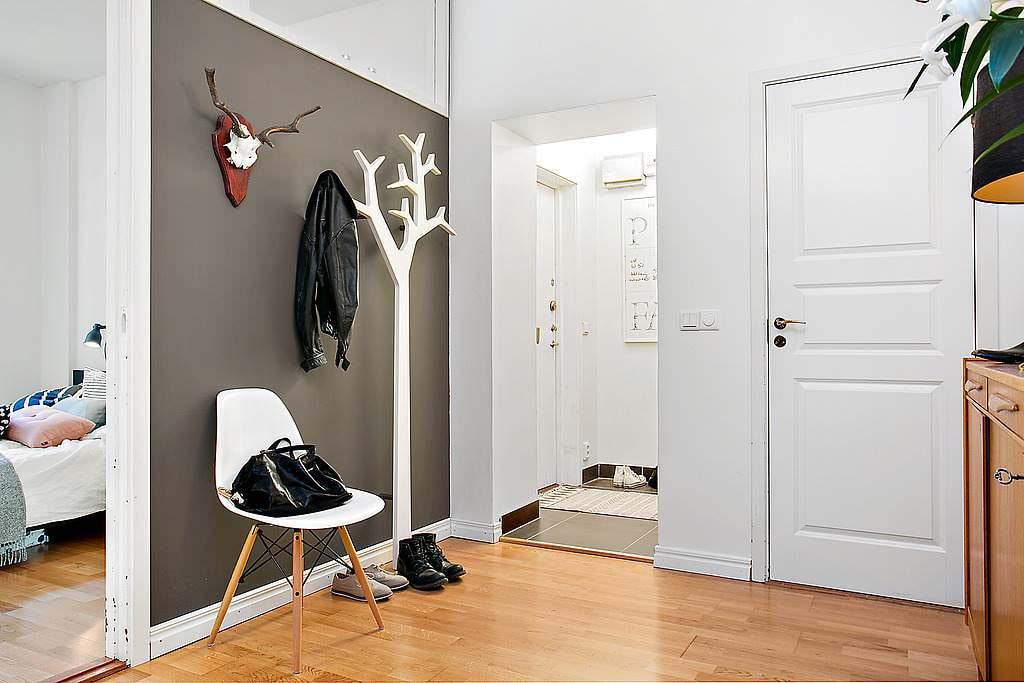 входные двери скандинавский стиль фото может стать