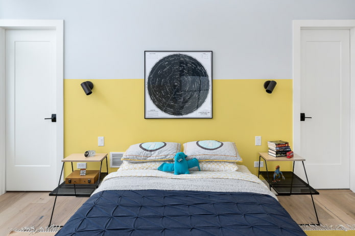 Белые двери в интерьере квартиры: 80 фото, красивые идеи оформления