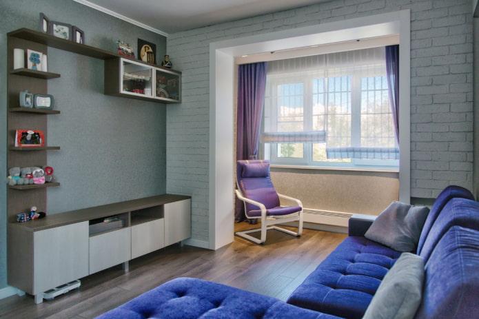 Арка в зал: 65 фото в интерьере, красивые идеи оформления в гостиной