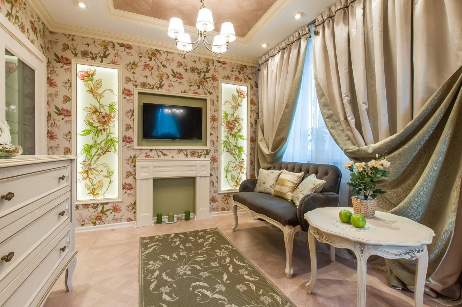 разнообразные новогодние идеальный ремонт квартир фото может