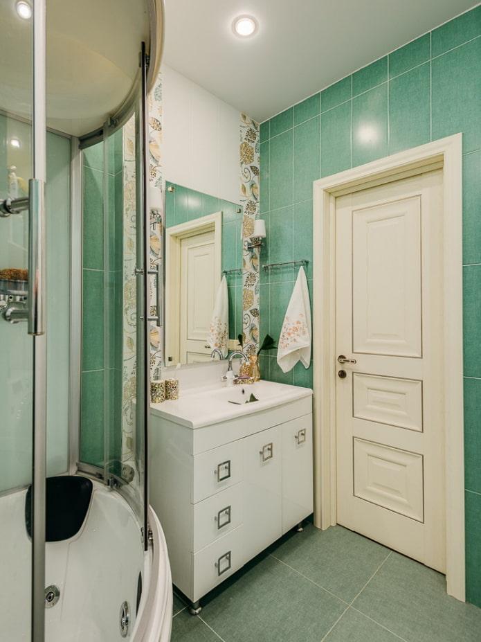Декоративные наличники на двери: фото в интерьере, современные идеи оформления