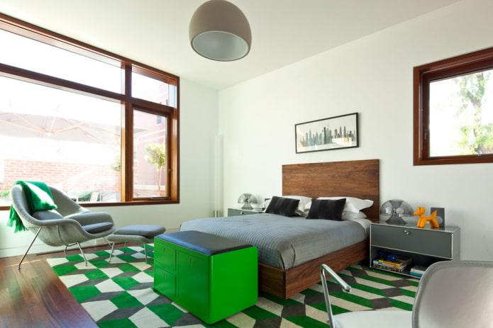 Кровати из дерева: фото, виды, цвет, дизайн (резные, под старину, с мягким изголовьем и др.)