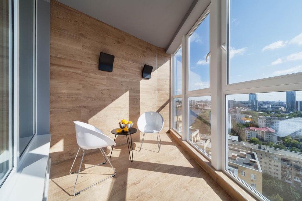 цветы можете фото современной отделки стен и пола балкона феррари это