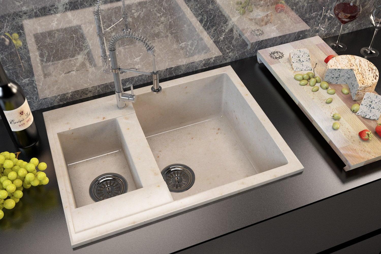 мойка на кухню из искусственного камня картинки хороним