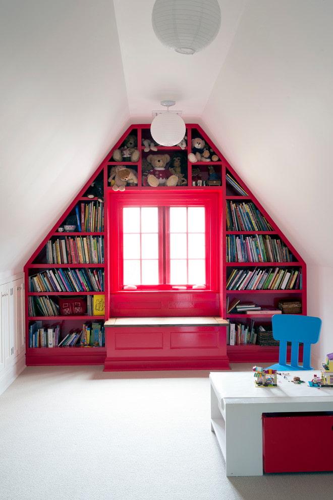 Шкаф вокруг окна: 50 фото, идеи для спальни, детской и других комнат