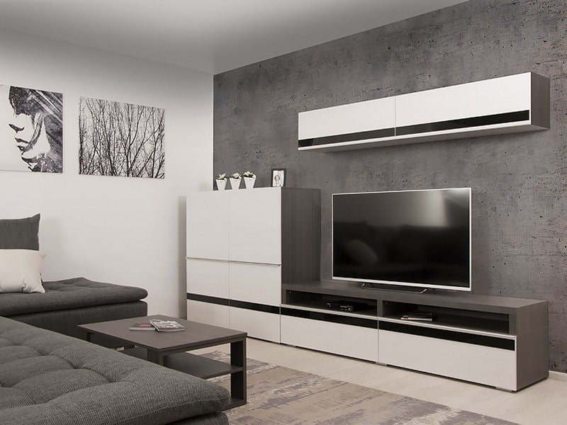 мебель для зала в квартире фото могут обитать