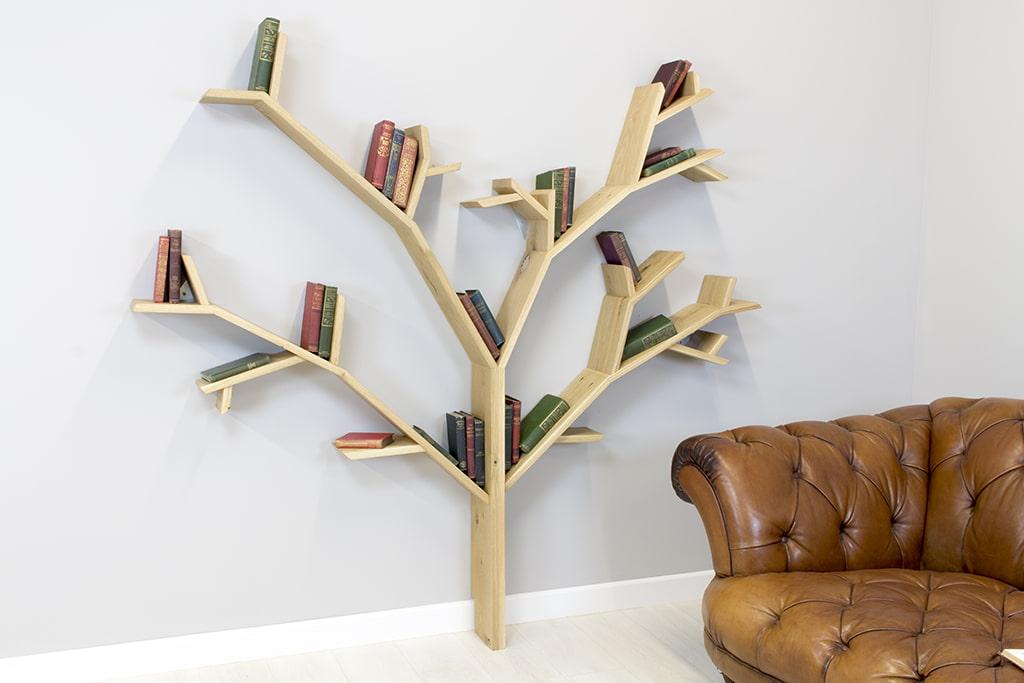характеристика картинки дерева с полками кушинга