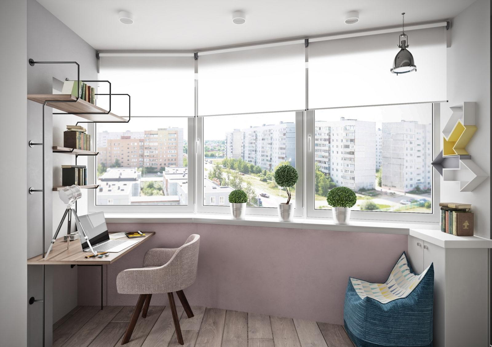 однокомнатные квартиры дизайн фото с балконом пары есть ещё