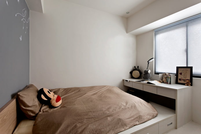 Комната для девочки подростка: 70 фото, идеи современного дизайна