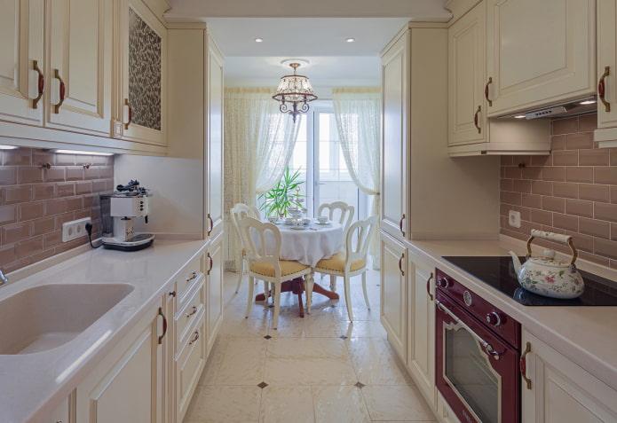 Дизайн прямоугольной комнаты: шпаргалка по оформлению, 50 фото