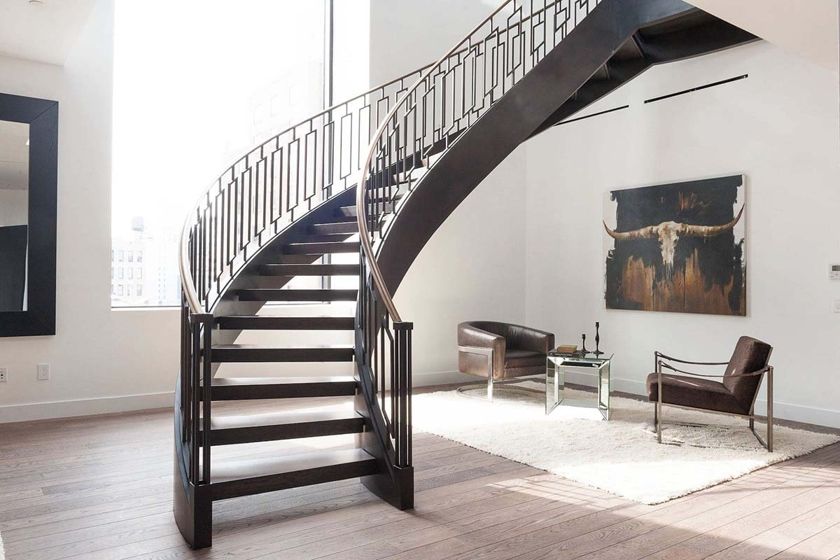 Лестницы металлический картинки