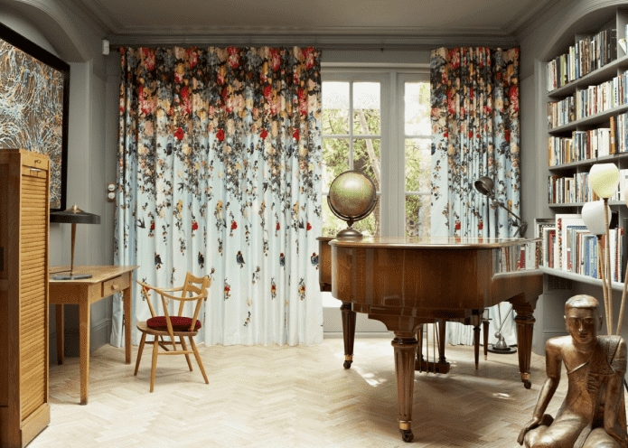 Стиль эклектика в интерьере: 70 фото, особенности дизайна