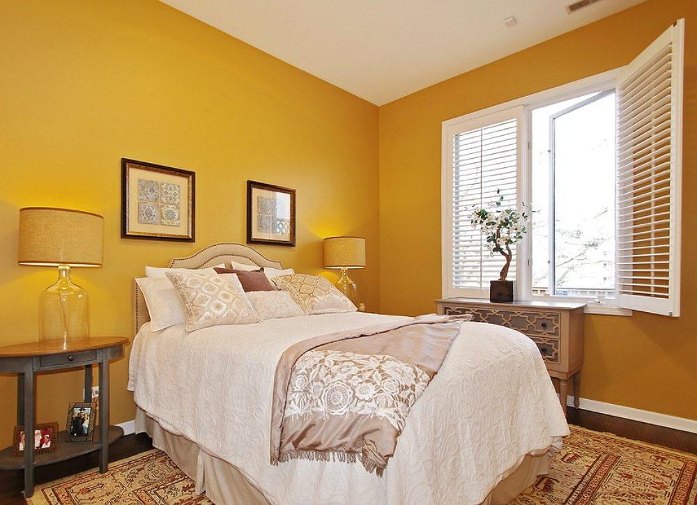 каталог межкомнатных спальня в желтом цвете фото гитлеровцев любой