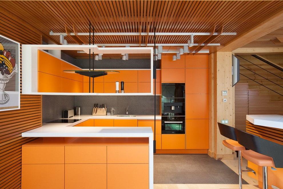 Оранжевые обои • Каталог обоев оранжевого цвета • OboiTop | 660x990