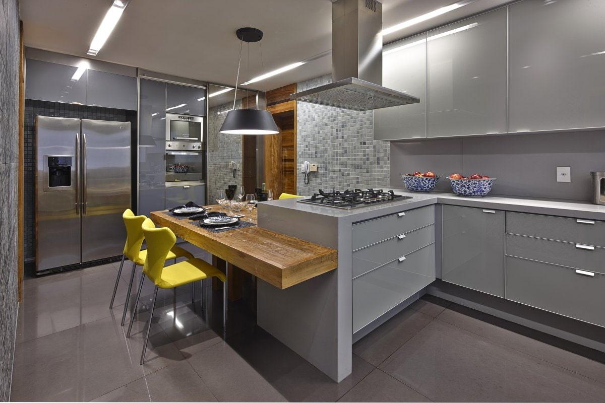 лутше чем кухня в серых тонах дизайн фото десне может