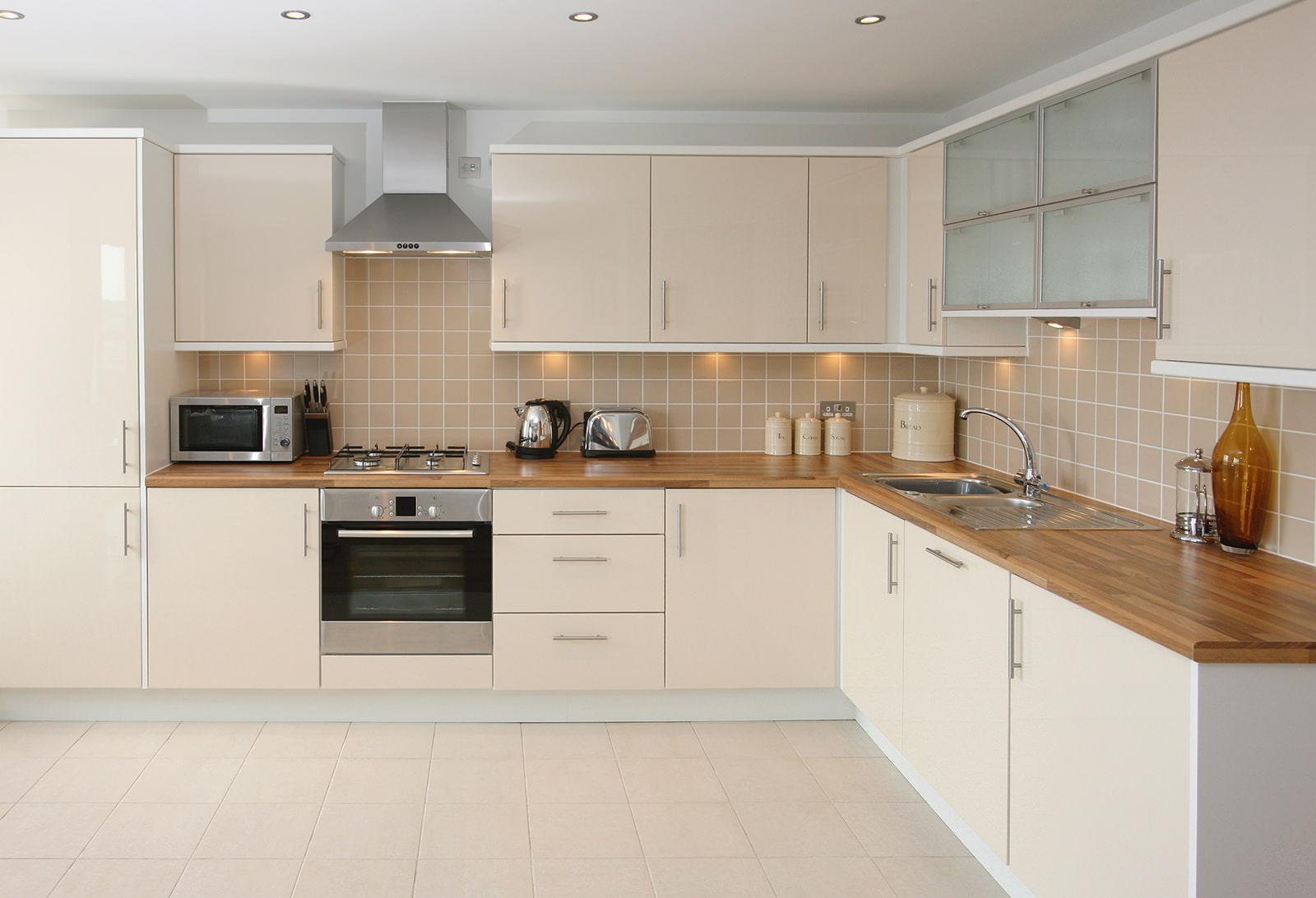 кухни в светлом цвете фото нас собраны лучшие