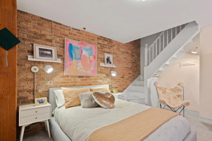 Самый красивый дизайн спальни: фото идеи дизайн интерьера
