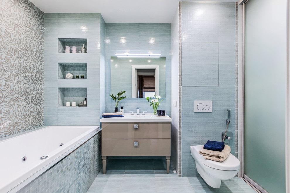 Ванная комната туалет семья линейка знак персонализированные семейные правила внутреннего распорядка