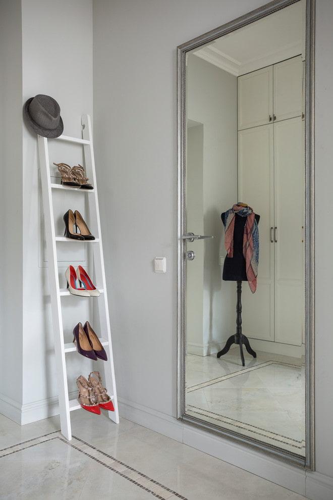 Как хранить обувь? Лучшие варианты, 65 фото идей
