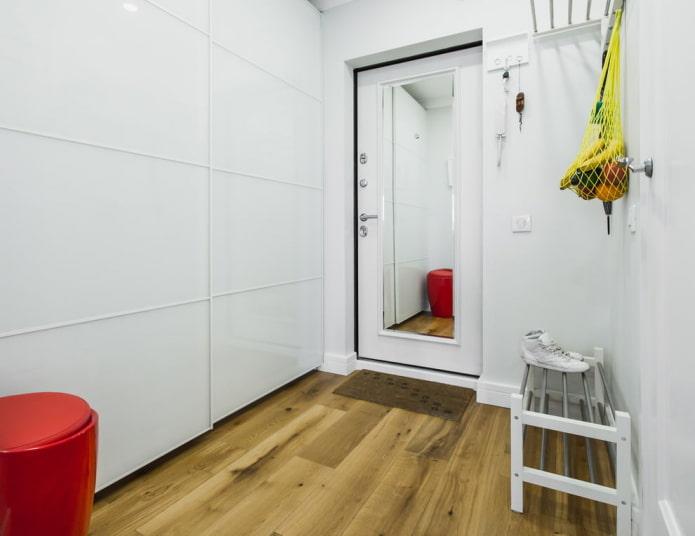 Как увеличить комнату: идеи для маленького пространства, 79 фото в интерьере