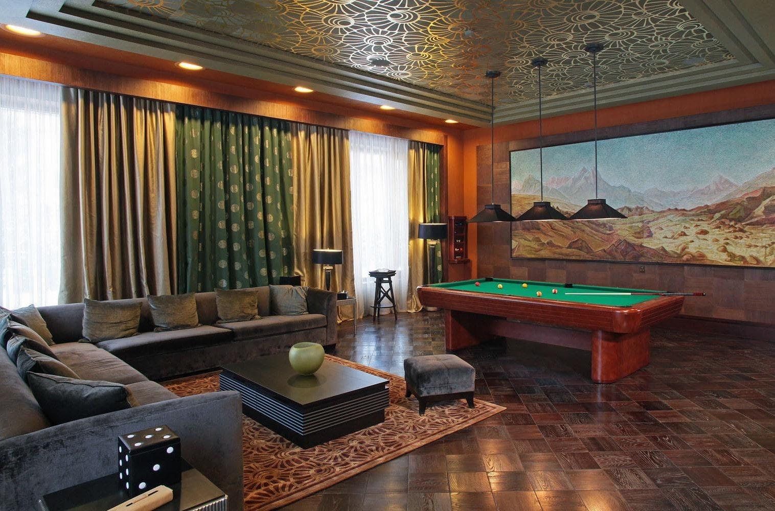 Дизайн узкой прихожей в частном доме фото меха