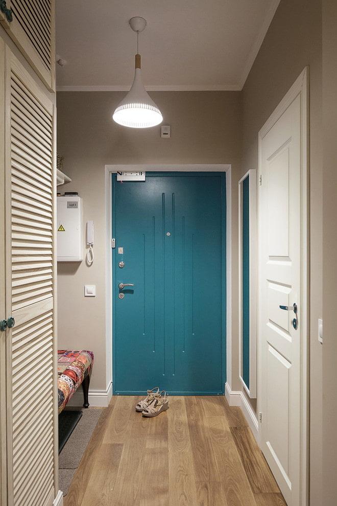 освещение в коридоре в хрущевке