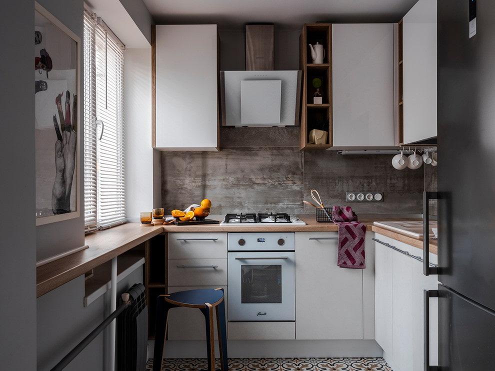 тебе чудес кухня на пять квадратов дизайн фото как