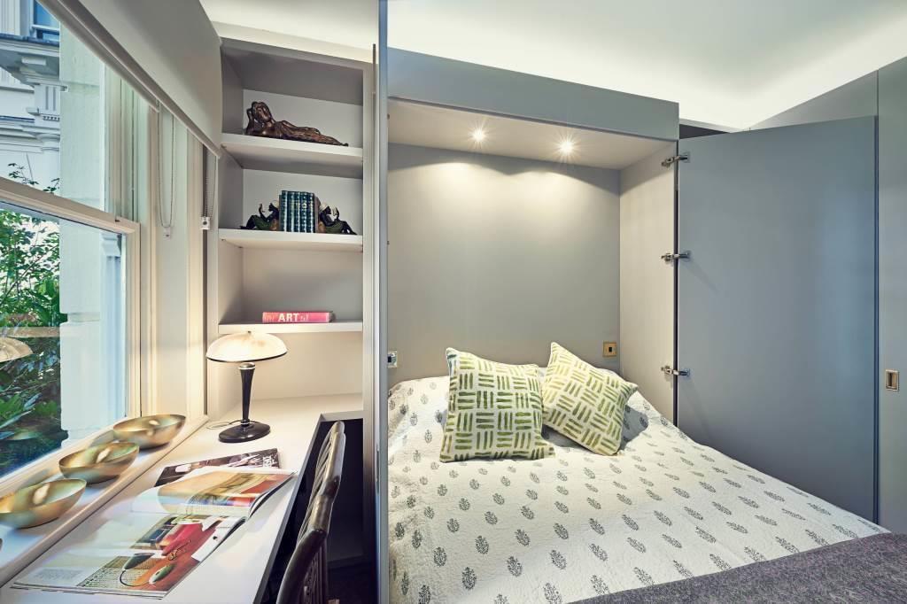 ТОП-7 лучших цветовых решений для маленьких комнат