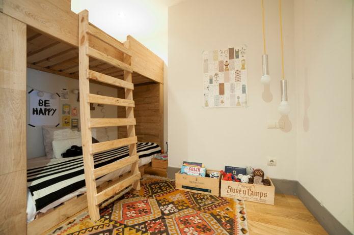 20 лучших идей дизайна маленьких комнат