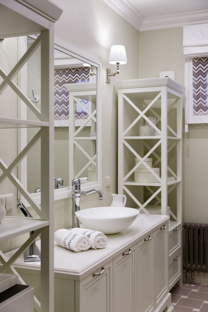 Ванная комната в частном доме: фото обзор лучших идей