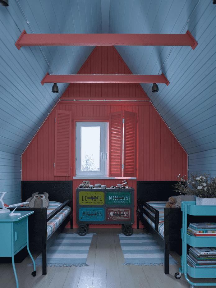 Вагонка в интерьере: 60 реальных фото, идеи дизайна