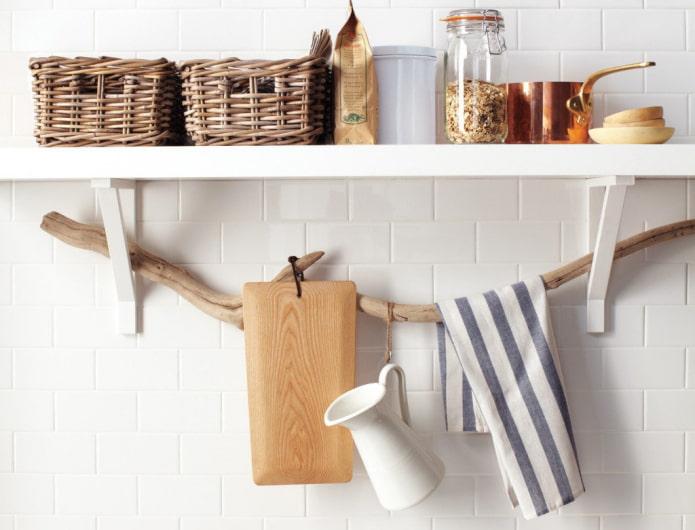 Как бюджетно обновить кухню без ремонта? 7 идей