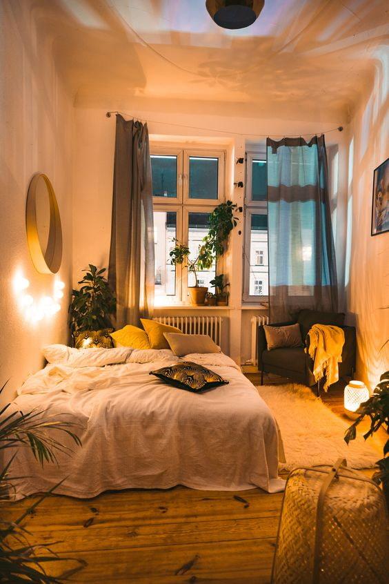 15 советов, как сделать комнату уютной