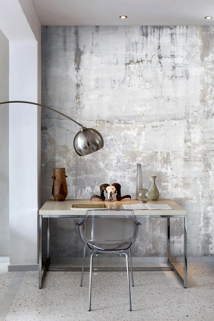 Стена лофт бетон укладка бетона бадьей