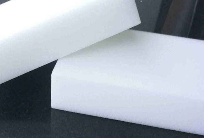 Как правильно пользоваться меламиновой губкой?
