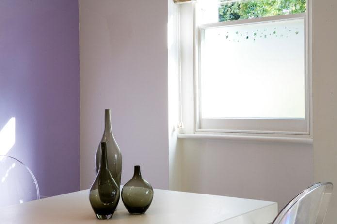 10 идей, как украсить окно вместо штор
