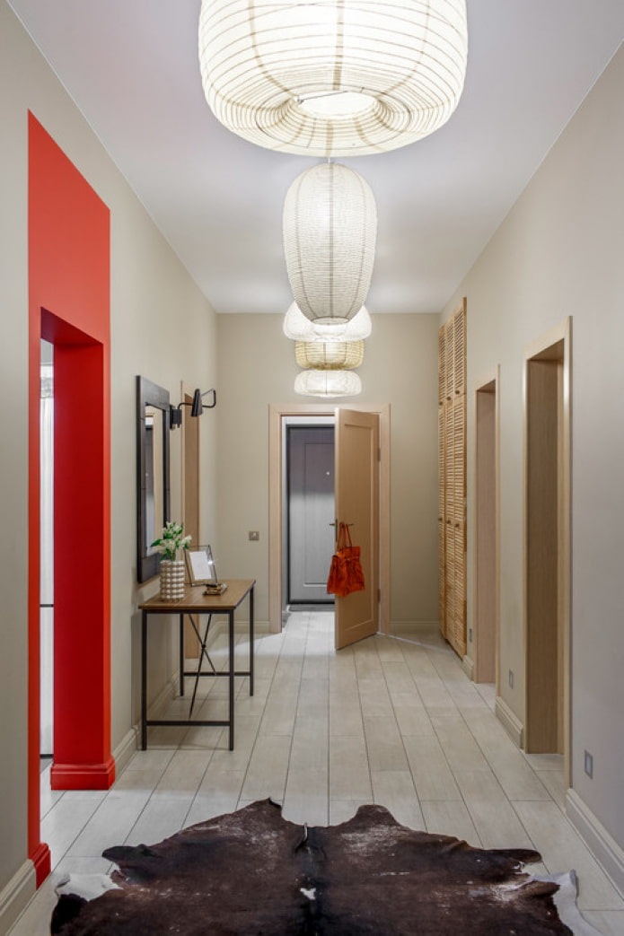 Прихожая в панельном доме: 38 фото подробный гид по дизайну