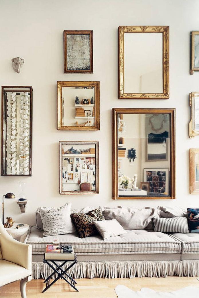 подобрать подушки для дивана