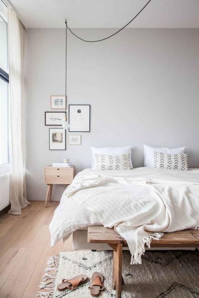 Белый цвет в интерьере (46 фото): оттенки, сочетания и др нюансы дизайна