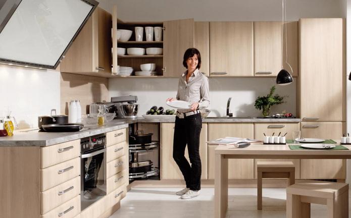Эргономика квартиры – правила создания продуманного интерьера
