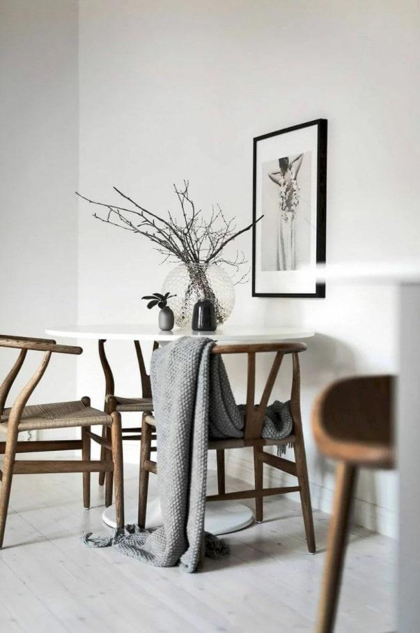 Дизайн интерьера в стиле джапанди (30 фото) – 7 ключевых моментов в оформлении