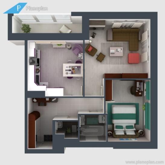 ТОП-7 бесплатных программ для дизайна интерьера, которые помогут создать квартиру своей мечты