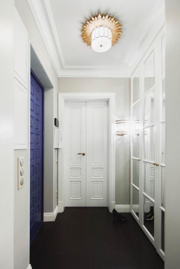 Как выбрать шкаф-купе в прихожую? (40 фото) – от подбора размера до расположения и дизайна