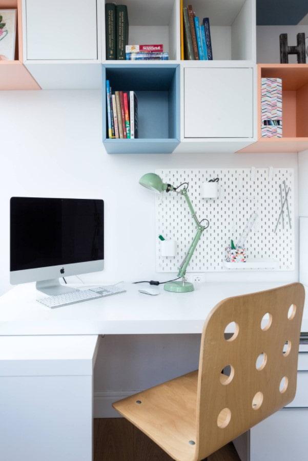 Как организовать рабочее место школьника? – 4 важных момента для комфортного пространства