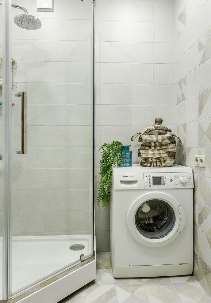 Как сделать бюджетный ремонт в ванной?
