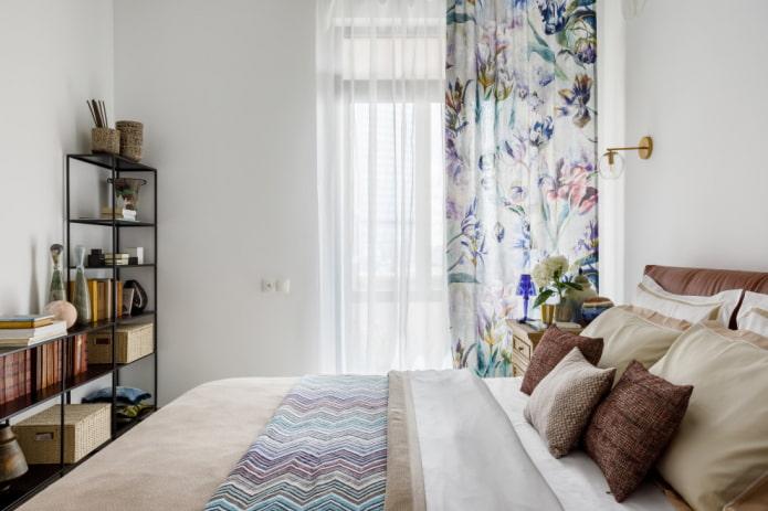 Как подобрать цвет штор под интерьер? – 10 простых правил стильного дизайна