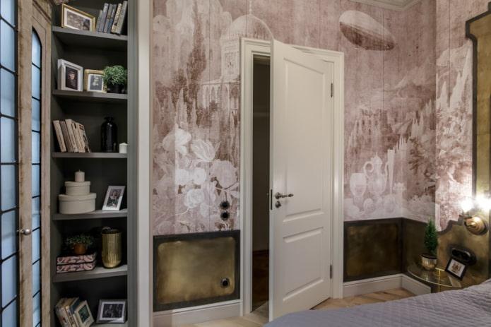 Какие виды межкомнатных дверей существуют: разновидности, фото примеры