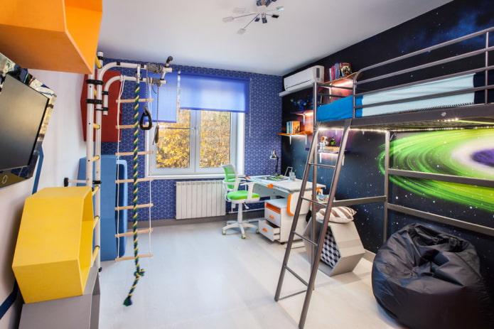 Пол белого цвета в кухне, гостиной, спальне, ванной, детской (85 фото и идей)