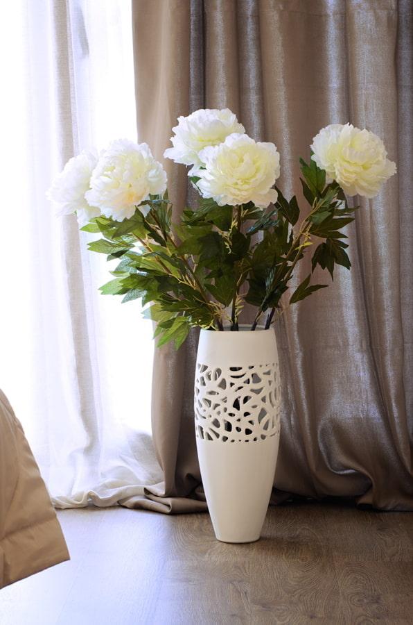 Напольные букеты, букет цветов