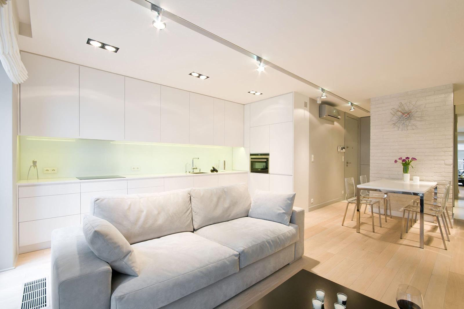 Квартира в светлых тонах. Дизайн интерьер квартиры Фото дизайн квартир в светлых тонах